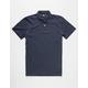 VOLCOM Wowzer Mens Polo Shirt