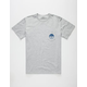 RVCA Token Mens Pocket Tee