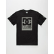 DC SHOES Rob Dyrdek Tab Mens T-Shirt
