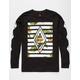 ASPHALT YACHT CLUB Forbidden Diamond Mens T-Shirt