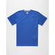 UNDER ARMOUR Charged Cotton Sportstyle Mens T-Shirt