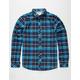 BILLABONG Henderson Mens Flannel Shirt