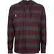 BILLABONG Ventura Mens Hooded Shirt