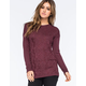RVCA Krystalized Womens Sweater