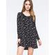 RVCA Neelow Dress