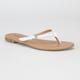 SODA Squash Girls Sandals