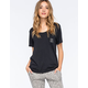 VANS Acheron Womens Pocket Tee