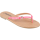 SODA Squash Girls Sandals