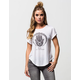 RIP CURL Protect Us Womens Tee