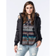 FULL TILT Womens Puffer Jacket