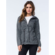 FULL TILT Marled Womens Anorak Jacket