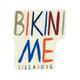 BILLABONG Bikini Life Sticker