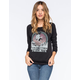 4TH & ROSE Yosemite Womens Sweatshirt
