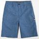 RIP CURL Saber Mens Hybrid Shorts