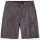 FOX Barracuda Mens Cargo Shorts