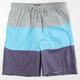 QUIKSILVER El Tropo Mens Shorts
