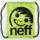 NEFF Spritz Cinch Sack
