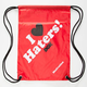 DGK Haters Cinch Sack