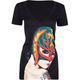 INFAMOUS x Brian Viveros Mysterio Womens Tee