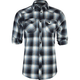 SUBCULTURE Cherokee Mens Flannel Shirt