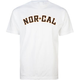 NOR CAL Goliath Mens T-Shirt
