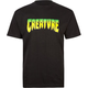 CREATURE Logo Mens T-Shirt