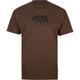 NOR CAL Black Bear Mens T-Shirt