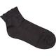 FULL TILT Floral Knit Womens Ankle Socks