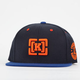 KR3W Team Bracket Mens Snapback Hat