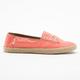 VANS Hemp Palisade Vulc Womens Shoes