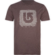 BURTON Forest Mens T-Shirt