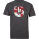 BURTON Compartment Mens T-Shirt