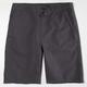 VALOR Chapel Stripe Mens Shorts