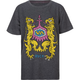 RVCA Monster Crest Boys T-Shirt