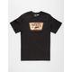 VANS Hot N Ready Boys T-Shirt