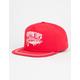 BOHNAM RL Mens Snapback Hat
