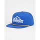 BOHNAM Pioneer Mens Snapback Hat