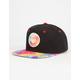 NEFF Tie Dye Boys Snapback Hat