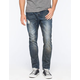 CRASH Gamechanger Lullaby Mens Straight Jeans