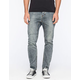 CRASH Gamechanger New Pretenders Mens Straight Jeans