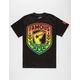 FAMOUS STARS & STRAPS Caliber Mens T-Shirt