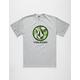 VOLCOM Fogmo Lock Up Mens T-Shirt