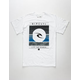 RIP CURL Tropical Medina Mens T-Shirt
