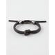 RASTACLAT Night Hawk Knotaclat Bracelet