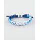 RASTACLAT Dungaree Shoelace Bracelet