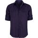STRAIGHT FADED Tonal Stripe Mens Shirt