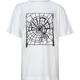 RVCA Web Boys T-Shirt