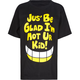 DGK Be Glad Boys T-Shirt
