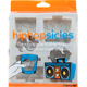 Hiphopsicles Ice Tray