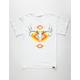 ROOK RK Skull Mens T-Shirt